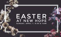 Easter Brand