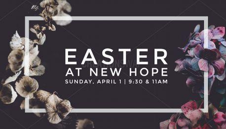 Easter Brand (64648)
