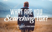 What Are You Searching For?