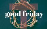 Good Friday Cross+Crown (64759)