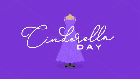 Cinderella Day (64768)