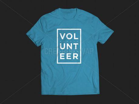 Volunteer Shirt (64769)