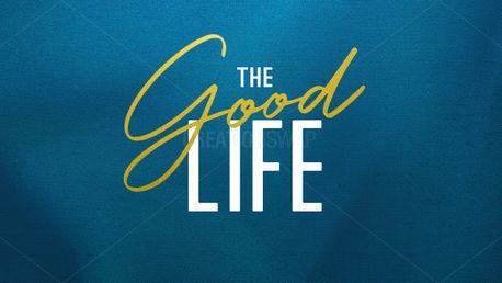 The Good Life (64770)