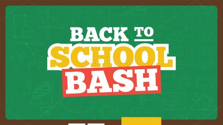 Back to School Bash (64771)