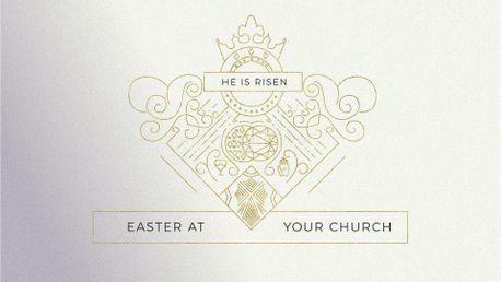 Easter Sunday Slides (64775)