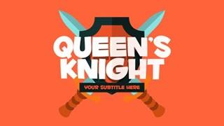 Queen's Knight