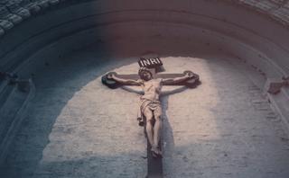Crucifix Loop