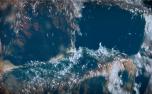 Water Over Rocks (65043)