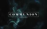 Good Friday Smoke Communion (65055)