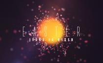 Easter Sun Easter