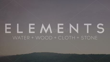 Elements (65170)