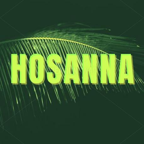 Hosanna (65202)