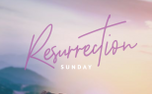 Resurrection Sunday (65220)