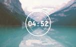 Mountain Lake Countdown (65221)