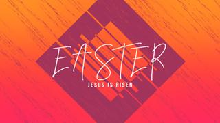 Easter Wash Easter