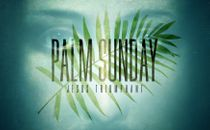 Palm Sunday Graphic Pack