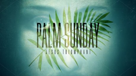 Palm Sunday Graphic Pack (65311)