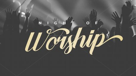 Night of Worship (65469)