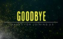 Spacial Goodbye