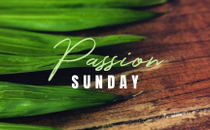 Passion Sunday