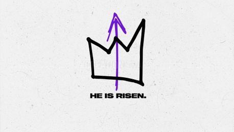 He Is Risen (65511)