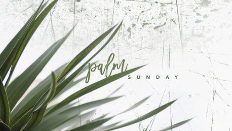 Palm Sunday (65518)