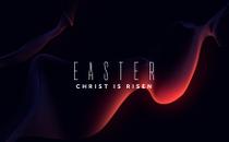 Easter Silk Easter