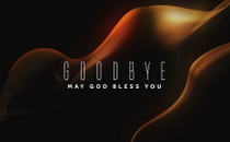 Easter Silk Goodbye
