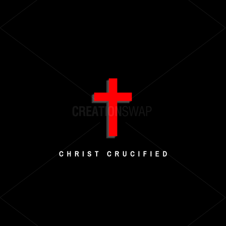 Christ Crucified (65631)