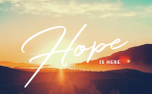 Hope is Here (65632)