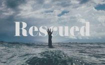 Rescued Sermon Series Slide