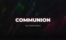 Glow Static Communion
