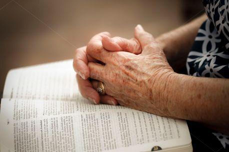 Praying hands (65772)