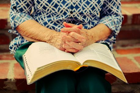 Praying hands (65775)