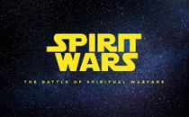 Spirit Wars Motion Title