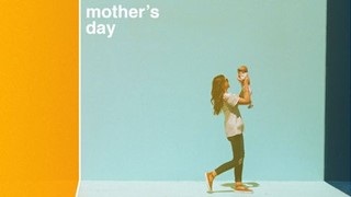 Minimal Mother's Day