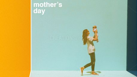 Minimal Mother's Day  (65946)