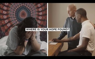 Where Is Your Hope Found?