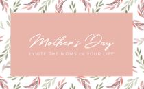Mother's Day Pink