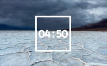 Salt Flats Countdown