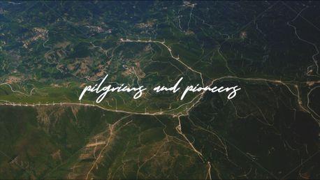 PILGRIMS AND PIONEERS (66283)