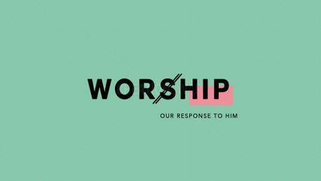 WORSHIP (66340)