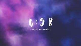 Inky Countdown