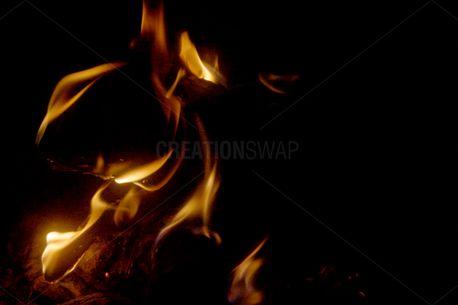 Fire Flames (66373)