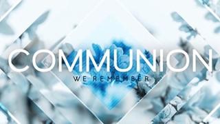 Spring Communion