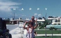 Mother's Day Vintage Loop
