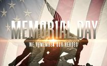 Remember Memorial Day Title