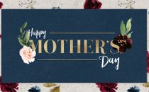 Floral Mother's Day