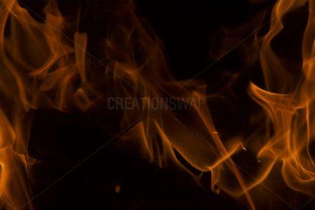 Fire Flames # 10 (67018)