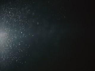 Dust Particles #1